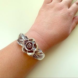 Or Paz Bangle Bracelet